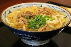 Marukame Udon #food