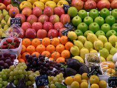 Salute e alimentazione: Centrifugati di frutta: quale scegliere?