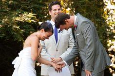 New Wedding Ceremony Unity Unique Handfasting Ideas Wedding Ceremony Ideas, Wedding Ceremony Script, Unity Ceremony, Wedding Photos, Wedding Reception, Unique Weddings, Trendy Wedding, Dream Wedding, Wedding Day
