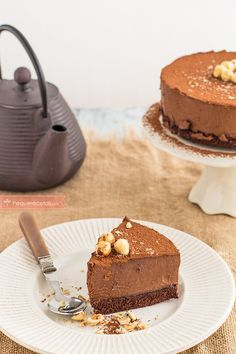 corte tarta stradivarius Sweet Cakes, Cute Cakes, Yummy Cakes, Sweet Recipes, Cake Recipes, Chocolate And Vanilla Cake, Mini Cheesecakes, Sugar Cravings, Cake Flour