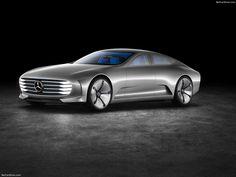 Mercedes Benz IAA Concept 2015 (1600x1200)