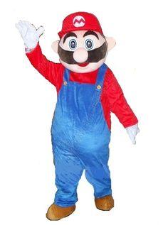 Mario Mascot Costume Hire  sc 1 st  Pinterest & Hello Kitty Adult Mascot Costume Hire | Our PARTY Costumes ...