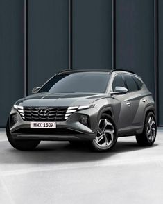There is a lot going on with Hyundai's newest compact SUV—a riot of styling, new hybrid and plug-in hybrid powertrains, and more—and it is compelling.
