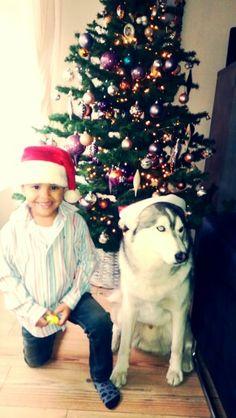 Skippy christmas is comming