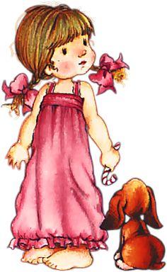 Hobby For Men Tools - Hobby Lobby Clocks - Hobby Horse Mane - Holly Hobbie, Sara Key Imagenes, Sara Kay, Hobbies For Kids, Hobby Horse, Illustrations, Digi Stamps, Australian Artists, Cute Illustration
