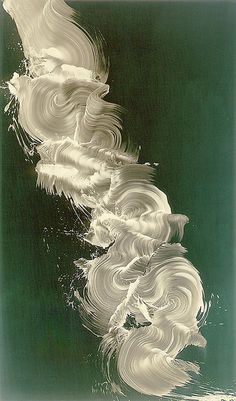 """""""There's A Place In China"""" (2009) by James Nares"""