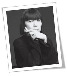 COMME DES GARÇONS. Guia de Diseñadores de Moda #biografia #fashion #designers #guide #moda #diccionario #coolhunting http://www.theunlimitededition.com/category/nombres-disenadores
