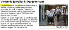 De krant van wakker Nederland slaapt