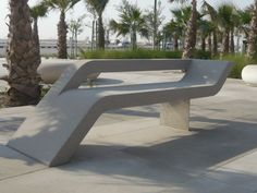 street furniture | STREET FURNITURE IN LUSAIL, QATAR | dna barcelona & partners