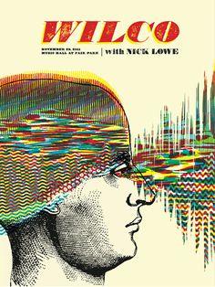 Wilco - Nick Lowe