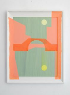 Saskia Leek New Zealand Art, Colorful Artwork, Painted Paper, Color Stories, Mixed Media Art, Illustration Art, Illustrations, Painting & Drawing, Amazing Art