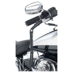 "2pc SET Harley Yamaha MOTORCYCLE BRAKE LEVER COVERS Biker Clutch Grip 12"" Fringe #DiamondPlate @ebay"