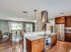 217 Garrett Dr, Nashville, TN 37211 · Kitchen RemodelingNashvilleSingle  Family