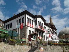 Beypazarı kültür ve sanat evi