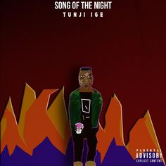 """Tunji Ige Announces New Album, Premieres Single """"Song Of The Night"""""""