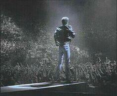George Michael Faith Tour