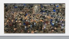 View Laßt 1000 Blumen blühen Let 1000 Flowers bloom by Anselm Kiefer on artnet. Browse upcoming and past auction lots by Anselm Kiefer. Anselm Kiefer, New York, Rene Magritte, City Photo, Contemporary Art, Bloom, Shellac, Mixed Media, Collage
