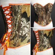 94c52983bcc 18 Best camo corsets images
