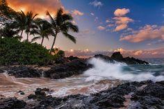 Maui Morning   Flickr - Photo Sharing!