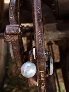 Photo Gears by Raghav Saboo on Vintage Tractors, Hard Metal, Chocolate Coffee, Gears, Door Handles, Pottery, Brown, Leather, Carpe Diem