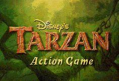 Download Tarzan Game Full Version Free Download