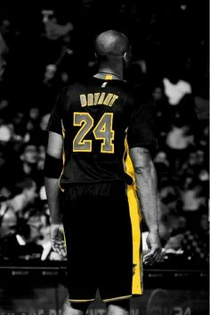 """""""Leadership is lonely. It is...it is. But that's OK."""" -Kobe Bryant-"""