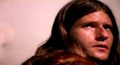 Crispin Glover feature. What Is It playing 10/7 at 7 pm