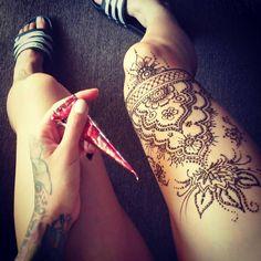 ✌&💗 #henna #hennatattoo #mehendi #tattoo #summer #love #bekaart #bekatattoo Henna Tattoos, Henna Mehndi, Mehendi, Hand Henna, Minden, Nails, Makeup, Instagram Posts, Summer