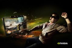 Nvidia - 3D Your PC — Ars Thanea