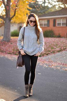 Hapa Time - a California fashion blog by Jessica: Comfy Casual