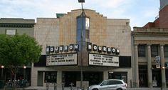 Bourbon Theatre, Lincoln, Nebraska (Failure concert)