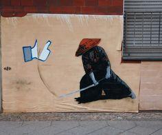 Street Art | Minds