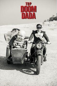 BIGBANG GREAT: PHOTO - TOP @ DOOM DADA PHOTO BY Music Naver