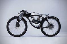 munro-motor-2-0-ebike  - Met deze elektrische fiets scheur je iedere fietser voorbij - Manify.nl