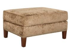 Style Options: Wood Finish: Specify any finish. Nailhead Trim: #1009 required.