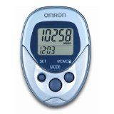 Omron HJ-112 Digital Pocket Pedometer (Health and Beauty)By Omron