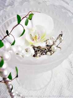 Iittala Maribowls not just for serving food in but great as a trinket bowl too!