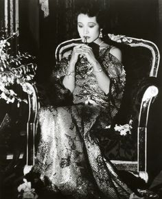 joan chen last emperor - Google Search