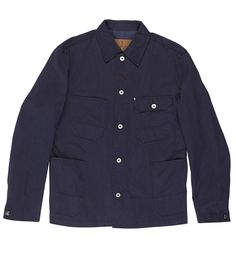 #POTW: THE BLUE COLLAR WORKER FORESTER JACKET