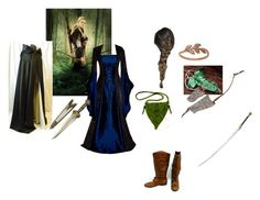 """""""Once upon a dream"""" by jkl314315 ❤ liked on Polyvore featuring beauty, L.L.Bean and Lord & Taylor"""