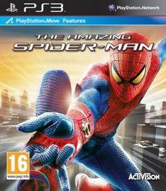PSX3 AMAZING SPIDERMAN - http://www.aldimbunu.com/PSX3-AMAZING-SPIDERMAN,PR-1209462.html