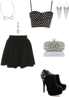 """""""mila two"""" by kadygayle on Polyvore"""