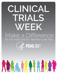 This Clinical Trials Week, learn why diverse women's participation in #clinicaltrials is so important.