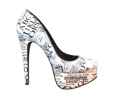 Shoes made for you Custom Design Shoes, Shoes Online, Hair Beauty, Pairs, Heels, Fashion, Love, Heel, Moda