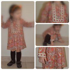 Madalena - MIM Castil Dress