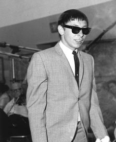 Jack Nitzsche – Wizard of the Pop Sound Film Music Composers, An Officer And A Gentleman, The Beach Boys, Popular Music, Rolling Stones, Rock And Roll, Mens Sunglasses, Suit Jacket, Style