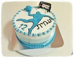 Handball cake