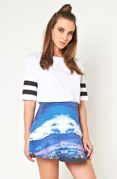 MARKET HQ | Kadie Skirt