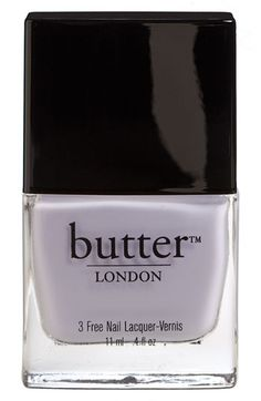 butter LONDON '3 Free' Nail Lacquer | Nordstrom