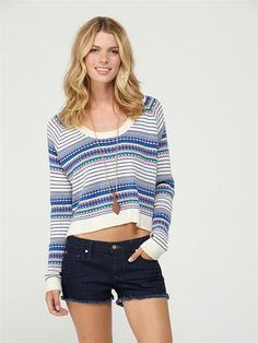 Traveler Sweater - time to pack that bag for your next adventure...